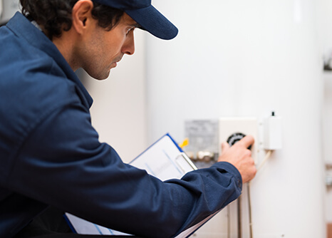 Water heater issues? Contact us today